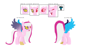 Chaotic Love Ref by The-Insane-Puppeteer