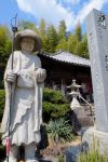 Shikoku Pilgrimage Temple 49 - Jodoji by OliverTheWanderer