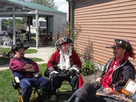 Middlefield Ren Faire 2010 II by Edward-Smee