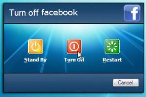 Shutdown your facebook by zooz898