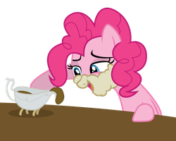 Gravy Boat and Pinkie by Really-unimportant