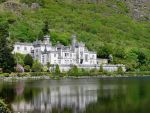 Kylemore Abbey by Luna-Caillean
