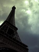 Tour Eiffel by TheAngelsrafel