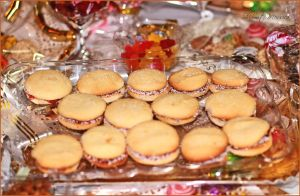 Alfajores cookies by ShlomitMessica