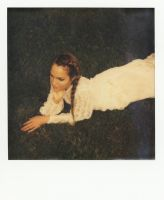 Purity polaroid 4 by Queen-Kitty
