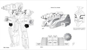 Rampart - Bot and Alt modes by channandeller