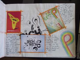 Proverb Poster - Prep Work by GHussain