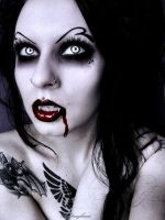 Vampire Romina-Blood by Darkest-B4-Dawn