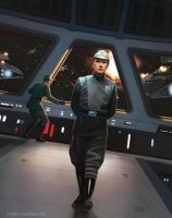 Imperial Command by JeffLeeJohnson