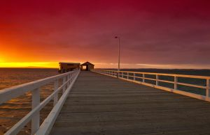 Queenscliff Sunrise by DanielleMiner