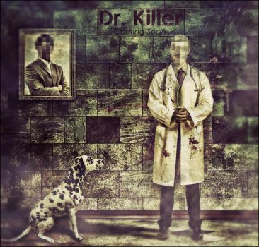 Dr. Killer 2 by Pink-age