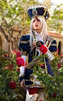 Trinity Blood: Ashtaroshe 2 by cwutieangel