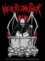 Never Come Back by tremorizer
