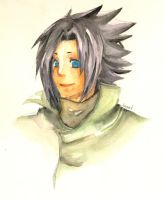FF7-Cold out, innit by Inami