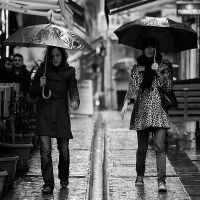 miss the rain by arslanalp