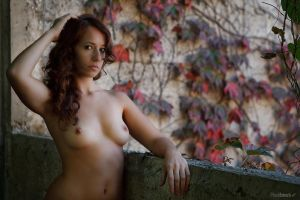 Red head by rodibest