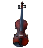 single violin by mistyt-stock