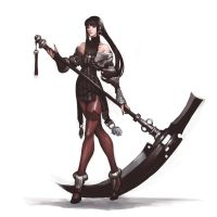 Vindictus by Yoh-SL