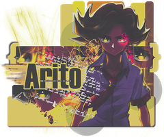 Arito! by MonstersOnTheField