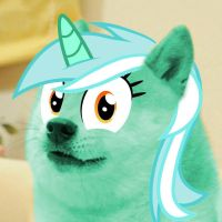Doge Lyra by RayScratch