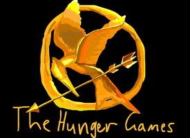 Hunger Games Pin by Doctor-Derpy