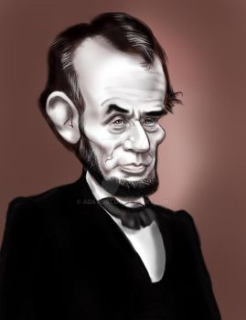 16-Lincoln by adavis57