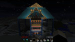 My Mega Minecraft Home by EternalxVirizion