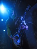 Amorphis, Nosturi 11 by Wolverica