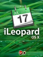 iLeopard SE K850i Theme by uselessdesires