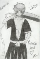 For Bleach fangirls by BankaiShinigami