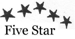 March Issue of Five Star by xRaeylx