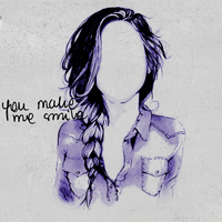 +You make me smile! by unicornflawless
