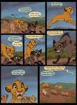 The First King, page 64 by HydraCarina