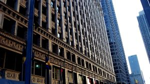 Michigan Ave 2 by Jamesbaack