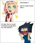 Anti SasuSaku... by Scoric
