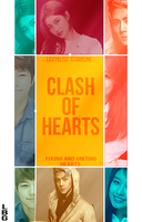 Clash of Hearts ft. MyungYeon and HunZy by laxybliss