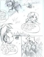 LoZ face of Darkness pg 5 by HylianGuardians