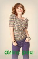 Aislinn Paul: Degrassi's Clare by CharleneYH