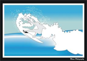 Surf Photography -vectors by shanok