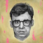 Rick Moranis by famouswhendead