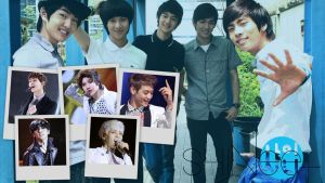 Happy 6th Anniversary to SHINee by Lissette8017