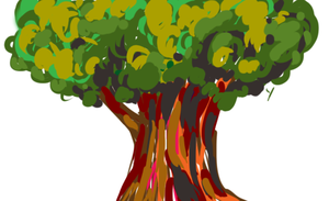 Tree tree tree by theasyname