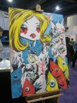Food One x Andy Howell Collab by JimMahfood-FoodOne