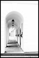 Path to paradise by Ph1at1ine