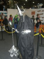 Witch King by aragornsgirl333