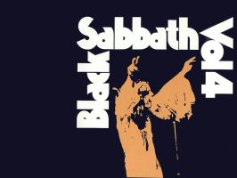 Black Sabbath Wallpaper by Ozzyhelter