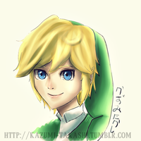 Link Test new Wacom by kazumitakashi