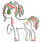 Custom Adoptable for TheVocaloidDuet by quiet-niightmares0