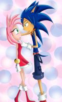 Amy, I want tell you something... by SweetSilvy