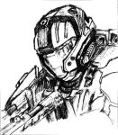 Halo 3 by TheBoyofCheese